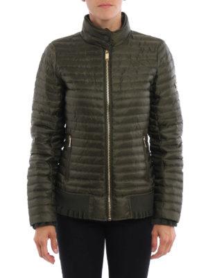 Michael Kors: padded jackets online - Light padded jacket