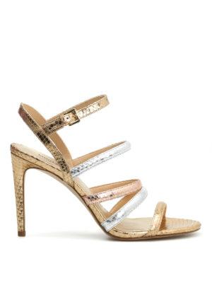 Michael Kors: sandals - Nantucket sandals