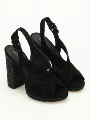 Michael Kors: sandals online - Becky platform sandals