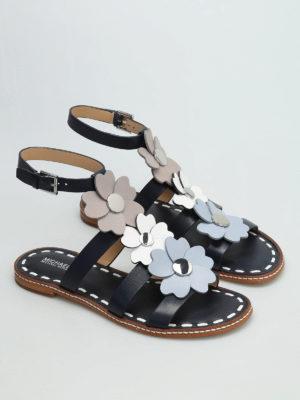 Michael Kors: sandals online - Kit flower sandals