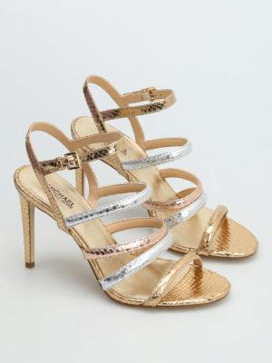 Michael Kors: sandals online - Nantucket sandals