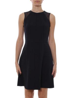 Michael Kors: short dresses online - Sleeveless unlined dress