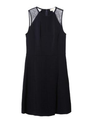 Michael Kors: short dresses - Sleeveless unlined dress