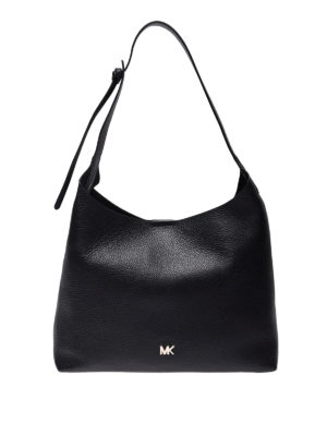 MICHAEL KORS: borse a spalla - Borsa hobo Junie media