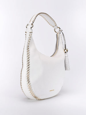 Michael Kors: shoulder bags online - Lauryn large shoulder bag