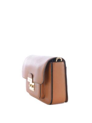 Michael Kors: shoulder bags online - Sloan Editor large leather bag