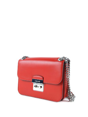 Michael Kors: shoulder bags online - Sloan Editor shoulder bag
