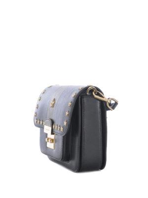 Michael Kors: shoulder bags online - Sloan Editor shoulder leather bag