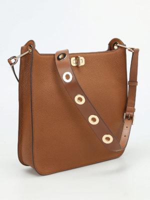 Michael Kors: shoulder bags online - Sullivan large messenger bag