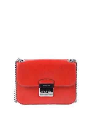 Michael Kors: shoulder bags - Sloan Editor shoulder bag