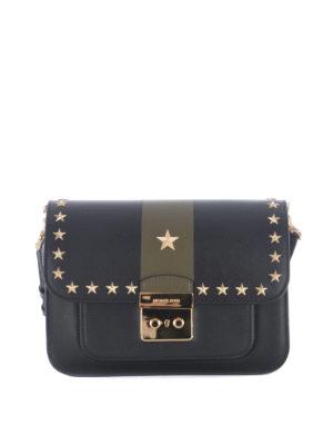Michael Kors: shoulder bags - Sloan Editor shoulder leather bag