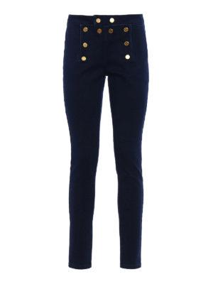 Michael Kors: skinny jeans - Ava super skinny jeans