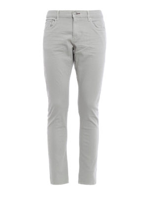 Michael Kors: skinny jeans - Barrow five pocket jeans