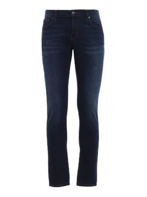 Michael Kors: skinny jeans - Kent skinny fit jeans