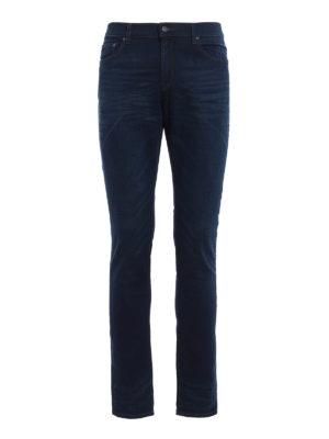 Michael Kors: skinny jeans - Kent skinny jeans