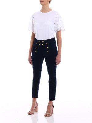 Michael Kors: skinny jeans online - Ava super skinny jeans