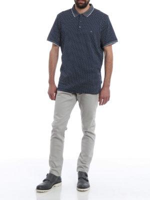 Michael Kors: skinny jeans online - Barrow five pocket jeans