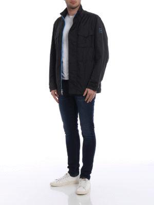 Michael Kors: skinny jeans online - Kent skinny fit jeans