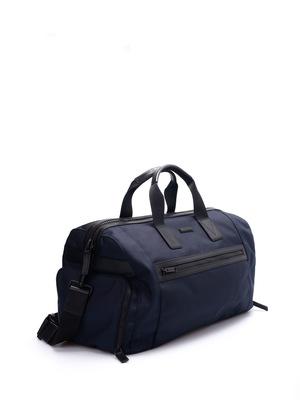 Michael Kors: sport bags online - Parker Nylon gym bag