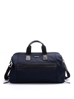 Michael Kors: sport bags - Parker Nylon gym bag