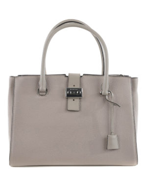 Michael Kors: totes bags - Bond Large handbag