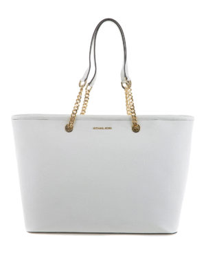 Michael Kors: totes bags - Jet Set Travel Chain medium tote