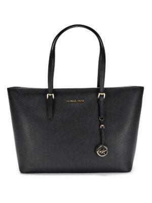 Michael Kors: totes bags - Jet Set Travel large tote