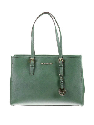 Michael Kors: totes bags - Jet Set Travel large tote