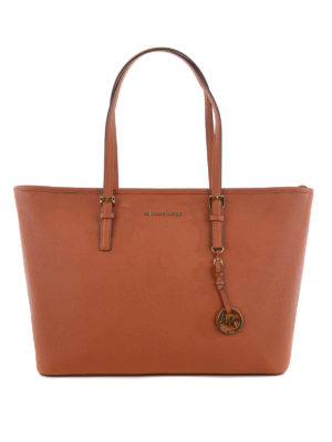 Michael Kors: totes bags - Jet Set Travel medium tote