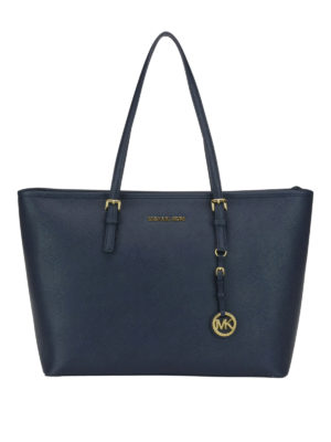 Michael Kors: totes bags - Jet Set Travel medium tote