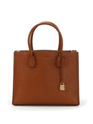 Michael Kors: totes bags - Mercer large tote