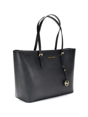 Michael Kors: totes bags online - Jet Set Travel large tote