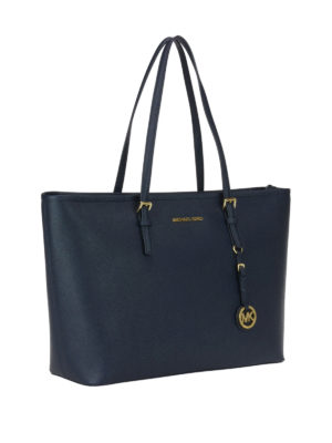 Michael Kors: totes bags online - Jet Set Travel medium tote