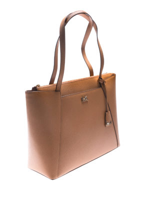 Michael Kors: totes bags online - Maddie leather tote