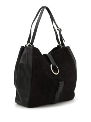 Michael Kors: totes bags online - Quincy large tote