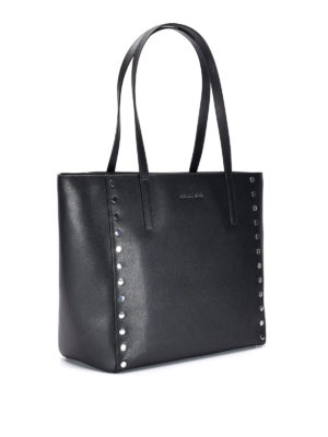 Michael Kors: totes bags online - Rivington large studded tote