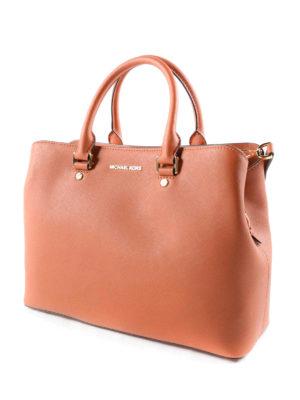 Michael Kors: totes bags online - Savannah large tote