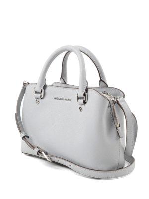 Michael Kors: totes bags online - Savannah small hand bag