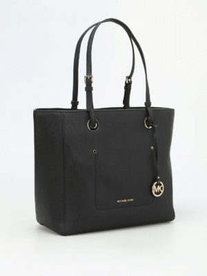 Michael Kors: totes bags online - Walsh saffiano large tote