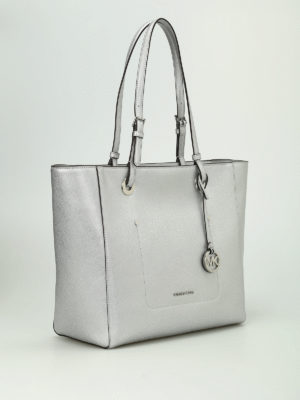 Michael Kors: totes bags online - Walsh saffiano leather tote