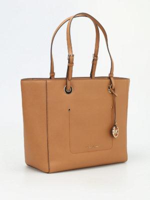 Michael Kors: totes bags online - Walsh top zip large tote