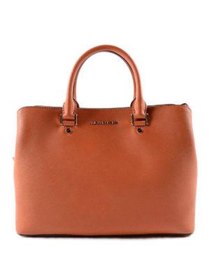 Michael Kors: totes bags - Savannah large tote