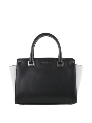 Michael Kors: totes bags - Selma Swap medium tote