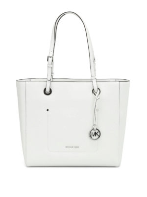 Michael Kors: totes bags - Walsh top zip large tote