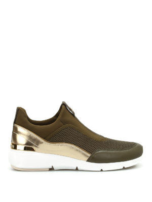 Michael Kors: trainers - Ace sneakers