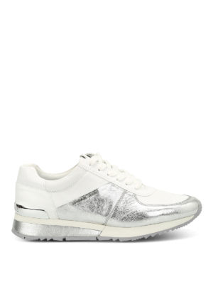 Michael Kors: trainers - Allie Wrap trainers