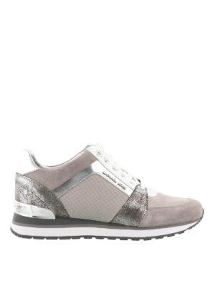 Michael Kors: trainers - Billie sneakers