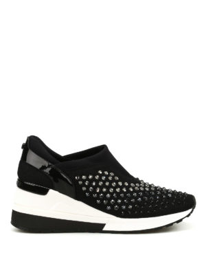 Michael Kors: trainers - Maloy sneakers
