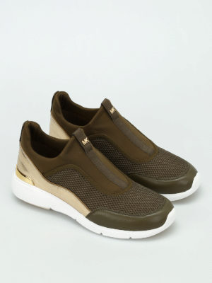 Michael Kors: trainers online - Ace sneakers