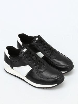 Michael Kors: trainers online - Allie Plate Wrap sneakers